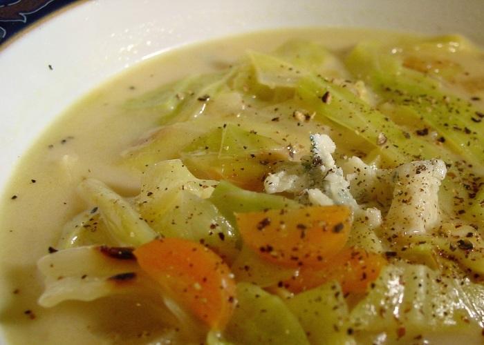 sopa de repolho para emagrecer dieta da hospital do coracao