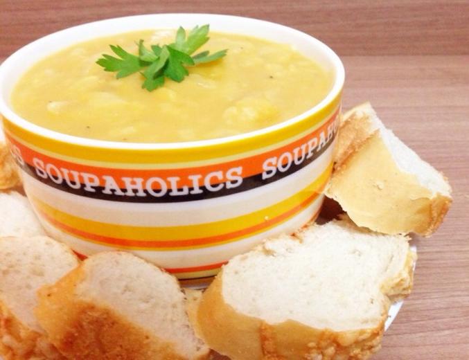 sopa de creme de cebola light caseiro emagrece ou engorda para emagrecer