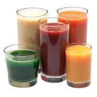 suco detox para emagrecer