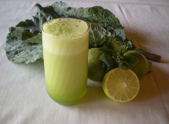 Suco Detox de Limão para Emagrecer e Perder Barriga Rapidamente