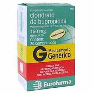 Bupropiona Zyban 150mg