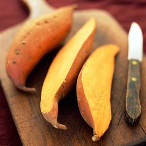Dieta da Batata-Doce