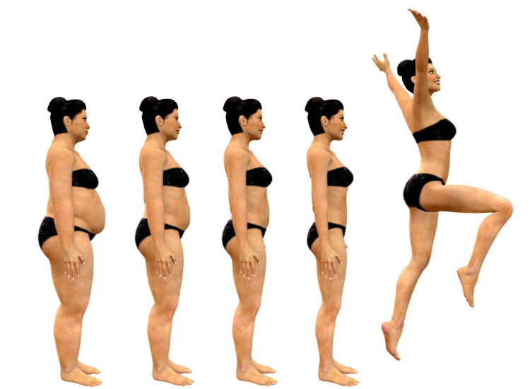 Como perder barriga e gordura abdominal r pido e urgente - Alimentos para perder barriga ...